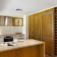 Stylish Kitchen Designs