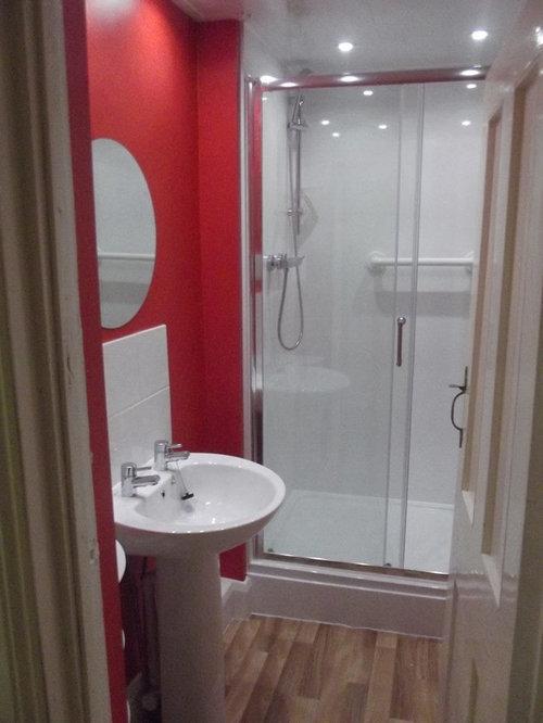 bathroom design ideas renovations amp photos with linoleum