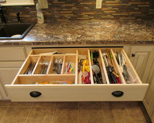 large utensil drawer organizer 2
