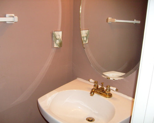 In Or Undermount Bathroom Sink Also Image Of Replacing Bathroom Sink ...