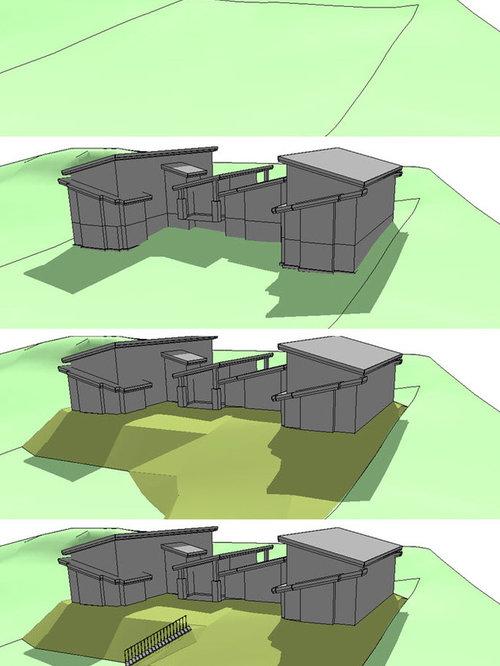sketchup modeling home design ideas renovations photos