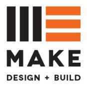 MAKE: Design + Build's photo