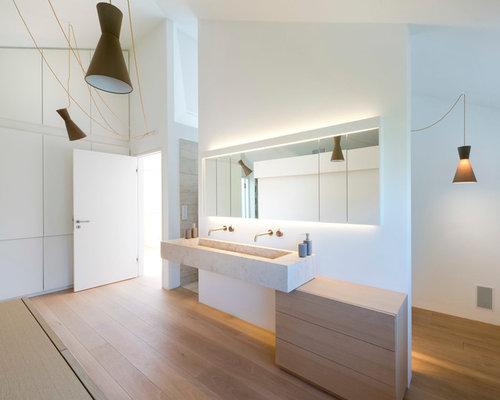 skandinavische badezimmer in deutschland ideen f r die badgestaltung houzz. Black Bedroom Furniture Sets. Home Design Ideas
