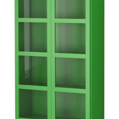 Shop Deep Bookcase With Doors Products on Houzz