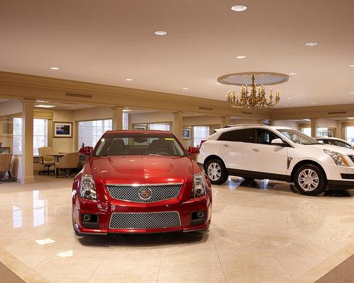 Dimmitt Cadillac