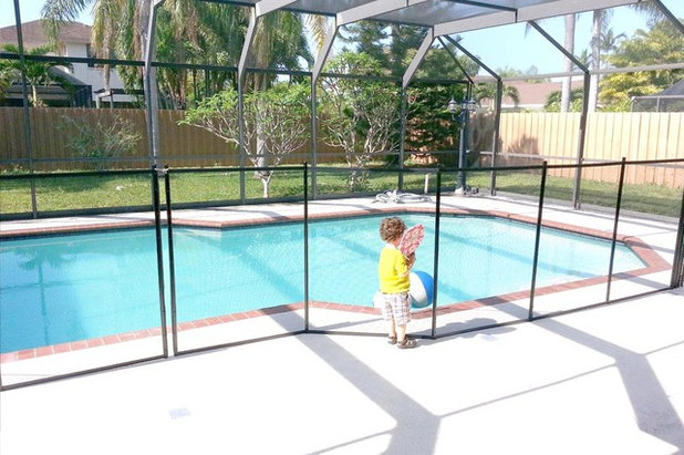 How to keep kids safe around pools and spas