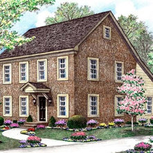 Saltbox House Plans   an Ideabook by Family Home Plansby Family Home Plans