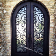 Universal Iron Doors & Hardware Inc.'s photo