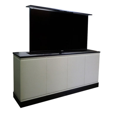 ... TV lift furniture cabinet kit - Entertainment Centers And Tv Stands