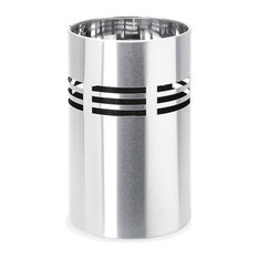 Modern trash cans houzz for Achla designs cp 03 kitchen compost pail