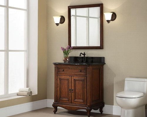 Model Home Gt Bath Bathroom Vanities Antique Style Vanity By