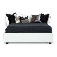 Contemporary Beds And Headboards Houzz