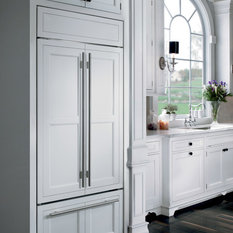 """Sub-Zero 42"""" Over-and-Under with French Door Refrigerator 