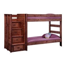 Rustic Kids Beds Houzz