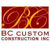 BC Custom Construction's photo