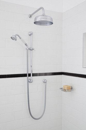 Art Deco Bathroom, Auckland, NZ