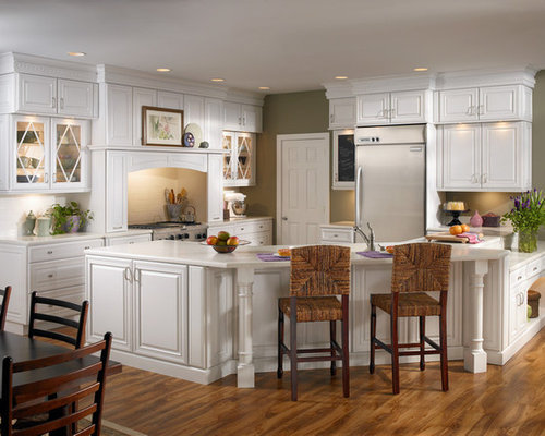 Kraftmaid Cabinet Home Design Ideas, Pictures, Remodel and Decor
