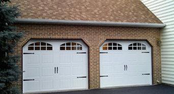 Union Bridge Md Garage Door Professionals