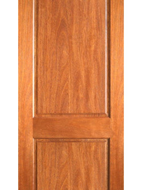Interior mahogany doors for Mahogany interior doors