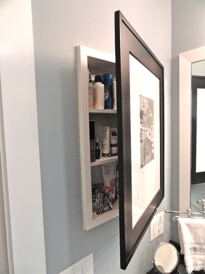 Medicine Cabinets: Should You Get a Recessed or Wall-Mounted Style?