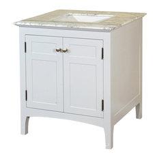 28 inch wood vanity bathroom vanities houzz