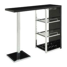 Wine & Bar Cabinets: Find Home Bar Set Designs Online
