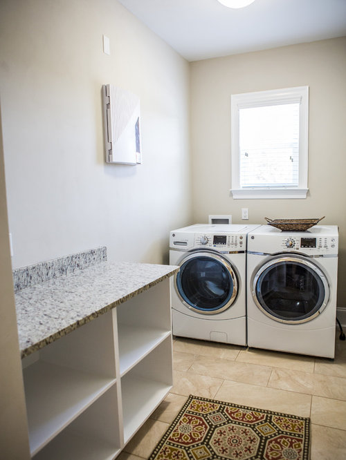 Craftsman spanish style homes laundry room design ideas remodels