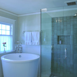 Blue Bath Design Ideas Pictures Remodel Decor With A Japanese Tub And