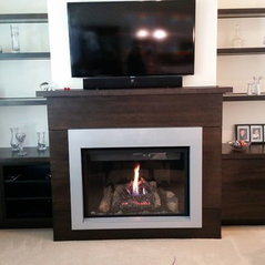 Uintah Fireplaces Salt Lake City Ut Us 84124