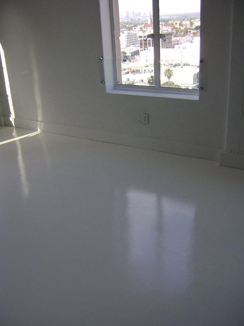 Industrial Los Angeles Powder Room Design Ideas, Remodels & Photos
