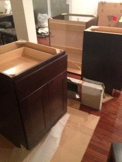 Fabuwood cabinets - reviews