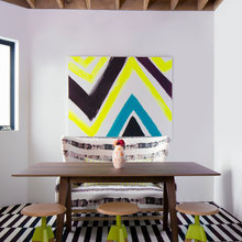 Colour: Bring White Walls to Life With Vibrant Brights