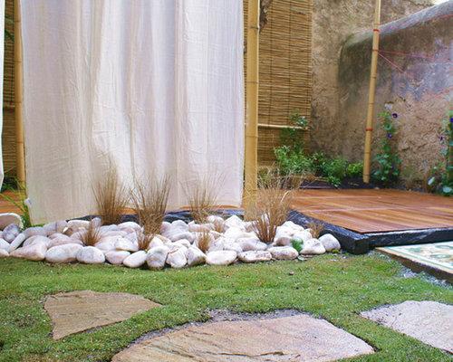 un jardin japonais de 80 m2