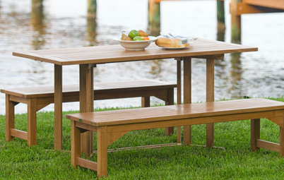 Can you use tung oil on teak?