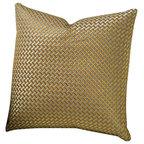 birkin bag knockoff - Hermes Orange Geometric Circle Embroidered Pillow Cover - Modern ...