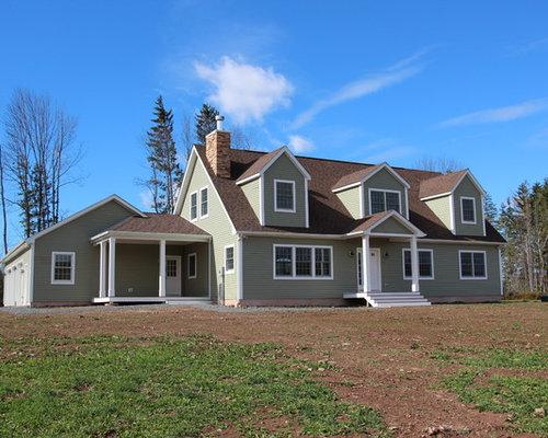 Modular Homes Exteriors