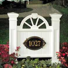 under 5 inches house numbers find house numbers and letters online