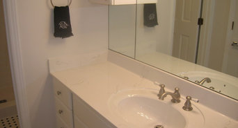 Winston salem nc kitchen bathroom fixture retailers for Bath remodel winston salem