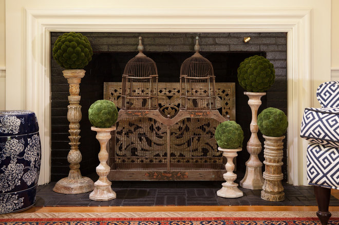 Traditional  by Kim Macumber Interiors