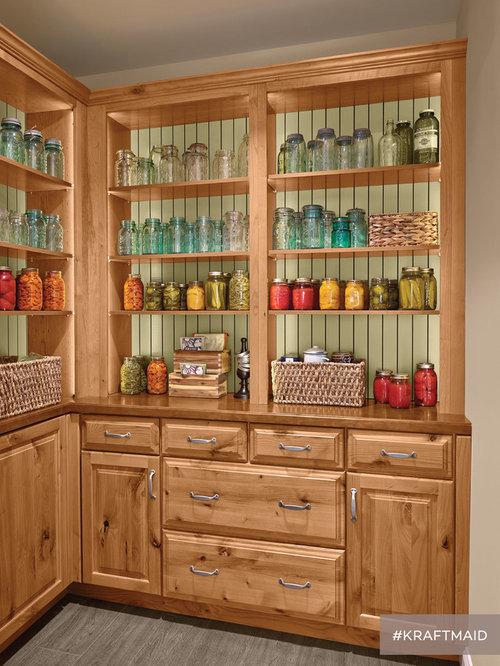 KraftMaid: The Empty Nester Kitchen