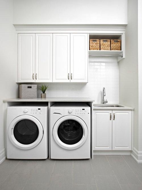 Hauswirtschaftsraum Ideen F 252 R Waschk 252 Che Amp Haushaltsraum