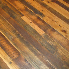 Antique Reclaimed Lumber LLC - Nebo, NC, US 28761