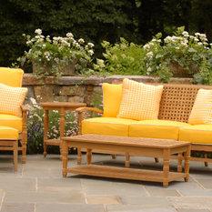 Outdoor Furniture - Summer Classics