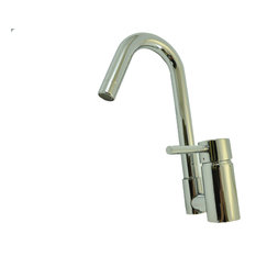 flotera modern kitchen sink tall chrome stylish single lever faucet spout kitchen faucets avant garde faucet