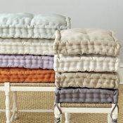 Suzanne Kasler Signature 13oz Linen Farmhouse Cushion