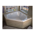 Ove Bathtub Bov02 Modern Bathtubs Montreal By Wetstyle