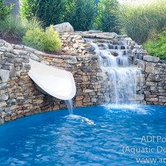 ADI Pool and Spa - Climax, NC, US 27233