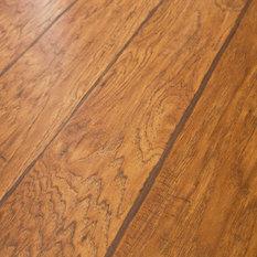 Rustic Laminate Flooring Houzz