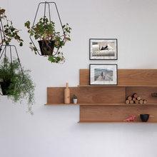 Flash tendencias: Usa las plantas de un modo decorativo en casa