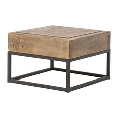 Shop Glass Bunching Coffee Tables Products On Houzz
